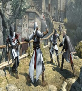 assassins creed 1 game full version compressed