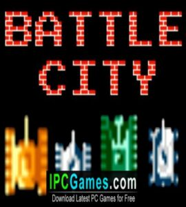 battle city game for pc compressed