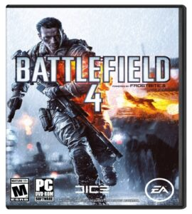battlefield 4 game for pc compressed