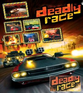 deadly race game for pc compressed
