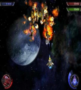 deadly stars game highly compressed compressed