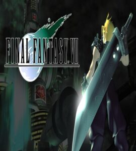 final fantasy vii game for pc compressed