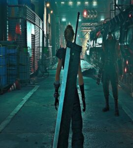 final fantasy vii game free for pc game compressed