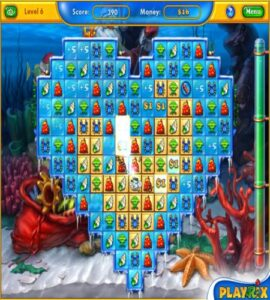 fishdom frosty splash game free for pc game compressed