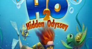 fishdom h2o hidden odyssey game for pc compressed