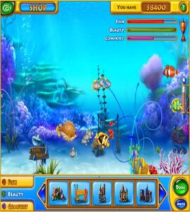 fishdom h2o hidden odyssey game free for pc game compressed