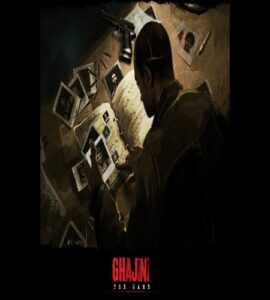 ghajini the game for pc compressed