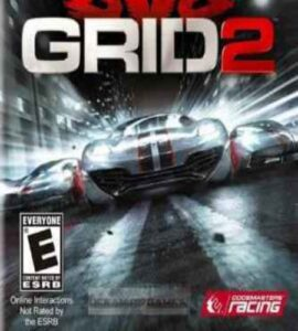 grid 2 game for pc compressed