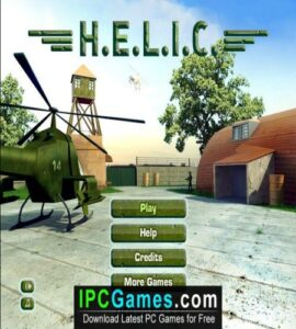 helic game for pc compressed