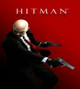 hitman absolution game for pc compressed