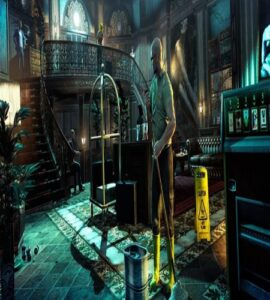 hitman absolution game free for pc game compressed