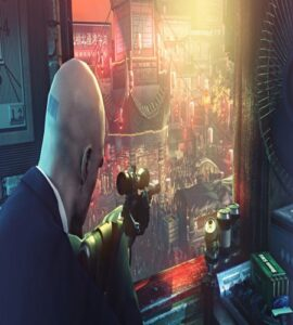hitman absolution game highly compressed compressed