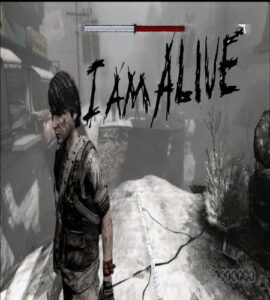 i am alive game for pc compressed