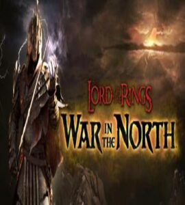 lord of the rings war in the north game for pc compressed