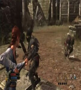 lord of the rings war in the north game free for pc game compressed