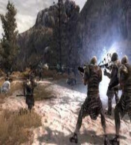lord of the rings war in the north game highly compressed compressed