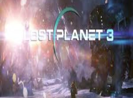 lost planet 3 game for pc compressed