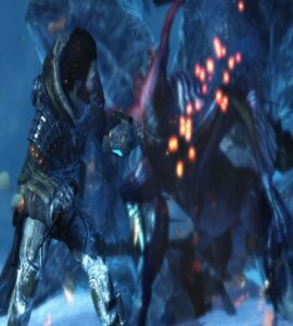 lost planet 3 game free for pc game compressed