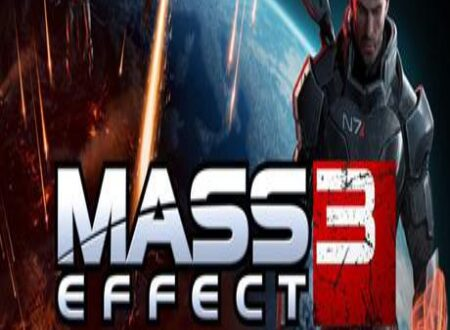 mass effect 3 game for pc compressed