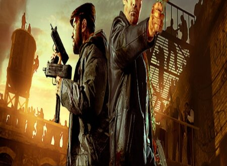 max payne 3 game for pc compressed