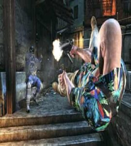 max payne 3 game free for pc game compressed
