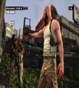 max payne 3 game full version compressed