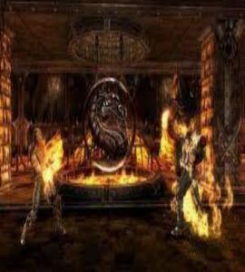 mortal kombat komplete edition game free for pc game compressed