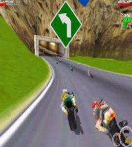 moto racing game highly compressed compressed