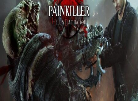 painkiller hell and damnation game for pc compressed