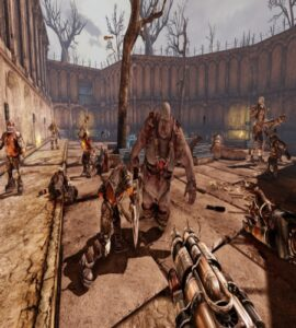 painkiller hell and damnation game free for pc game compressed