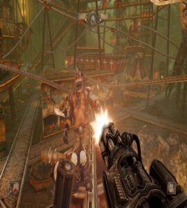 painkiller hell and damnation game full version compressed