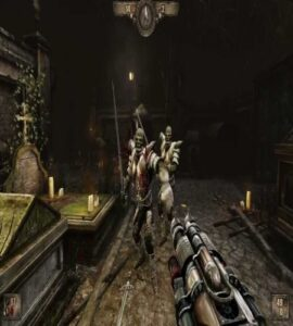 painkiller hell and damnation game highly compressed compressed