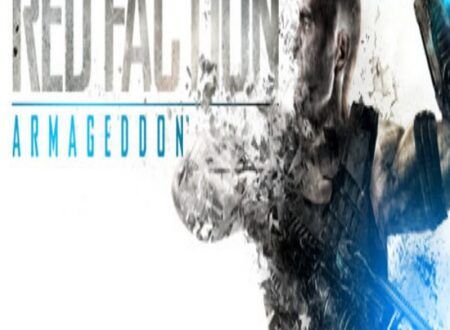 red faction armageddon game for pc compressed