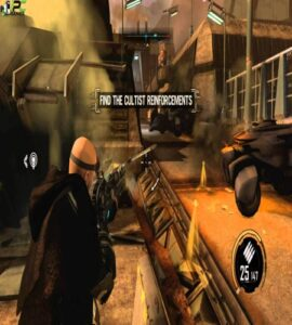 red faction armageddon game free for pc game compressed