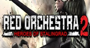 red orchestra 2 heroes of stalingrad game for pc compressed