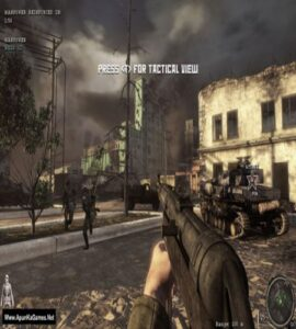 red orchestra 2 heroes of stalingrad game highly compressed compressed