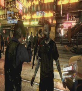 resident evil 6 game free for pc game compressed