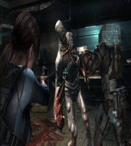 resident evil revelations game free for pc game compressed