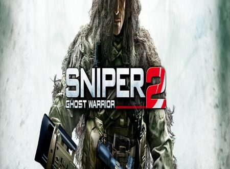 sniper ghost warrior 2 game for pc compressed
