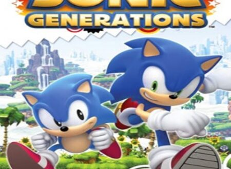 sonic generations game for pc compressed
