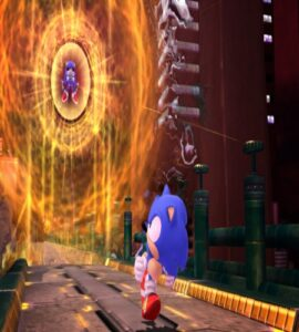 sonic generations game full version compressed