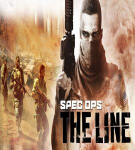 spec ops the line game for pc compressed