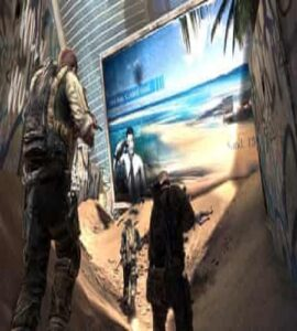 spec ops the line game free for pc game compressed