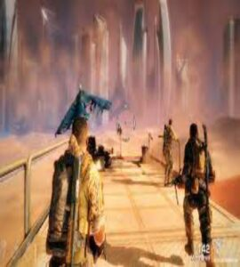 spec ops the line game full version compressed