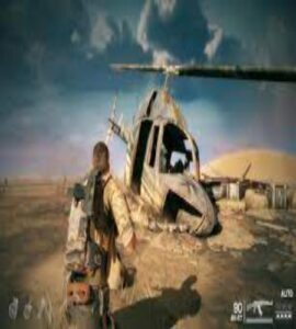 spec ops the line game highly compressed compressed