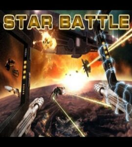 star shooter game for pc compressed