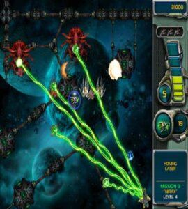 star shooter game free for pc game compressed