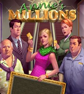 annies millions game for pc compressed