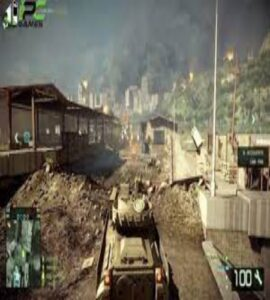 battlefield 2 bad company game free for pc game compressed
