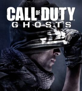 call of duty ghosts game for pc compressed